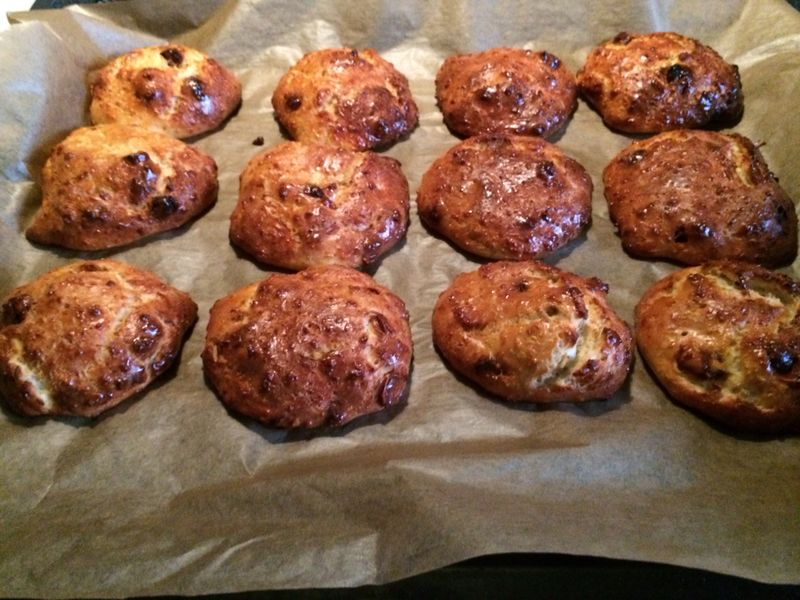 Protein kekse selber machen