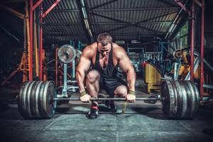 Wie Am Schnellsten Muskeln aufbauen