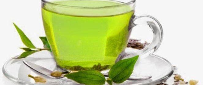 Tee zum Abnehmen: Die 16 besten Teesorten