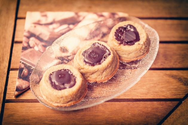 protein kekse